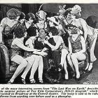 Mimi Aguglia, Marie Astaire, Marion Aye, Lois Boyd, Grace Cunard, Earle Foxe, Pauline French, Anita Garvin, Joan Meredith, Derelys Perdue, Clarissa Selwynne, and Gladys Tennyson in The Last Man on Earth (1924)
