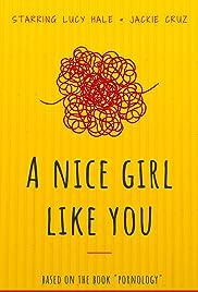 A Nice Girl Like You Poster