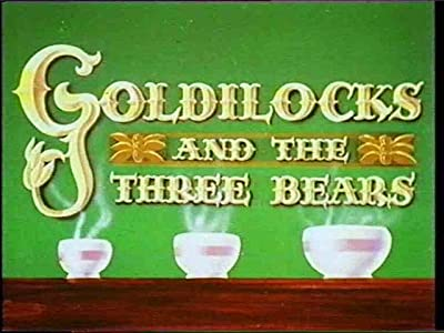Downloadable movie psp for free Goldilocks and the Three Bears USA [720x576]