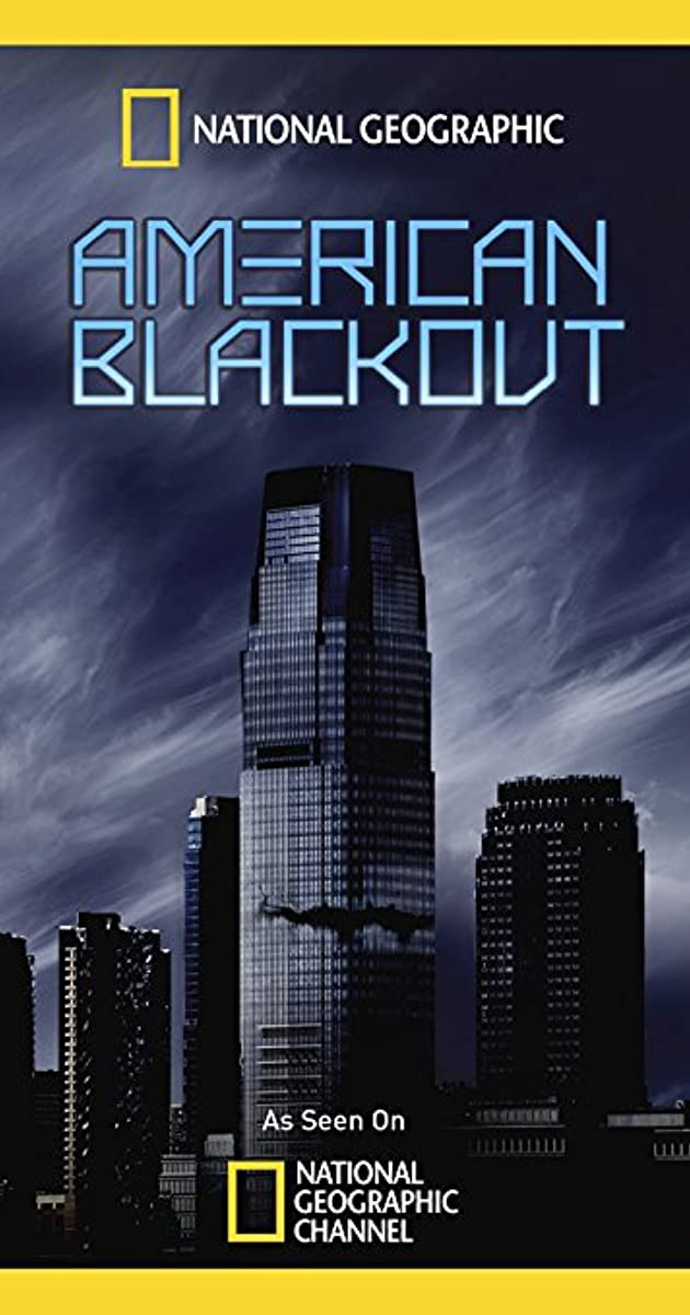 American Blackout (TV Movie 2013) - IMDb