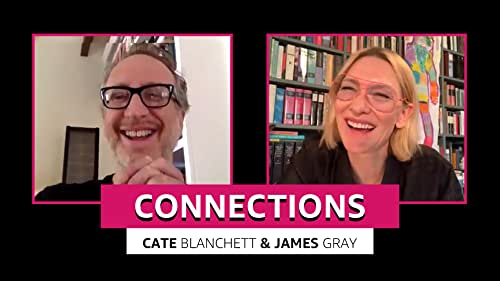 Cate Blanchett and Director James Gray Connect on Great Films About Hope