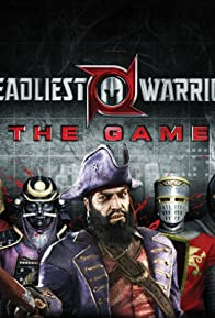 Primary photo for Deadliest Warrior: The Game