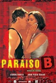 Leonor Varela and Juan Pablo Ogalde in Paraíso B (2002)