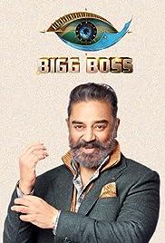 Bigg Boss Tamil Poster