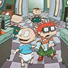 Christine Cavanaugh, Elizabeth Daily, and Kath Soucie in The Rugrats Movie (1998)