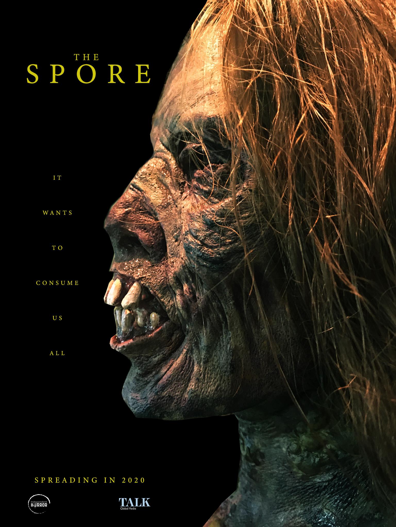 The Spore - IMDb