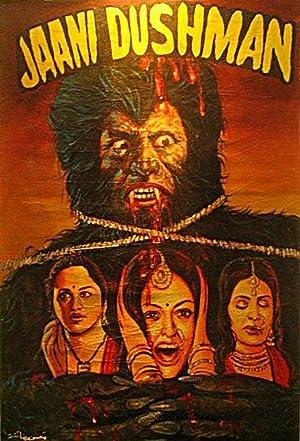 Sunil Dutt Jaani Dushman Movie