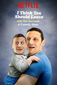 Primary photo for I Think You Should Leave with Tim Robinson