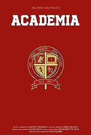 Academia Poster