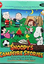 Snoopy's Campfire Stories