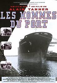 Les hommes du port Poster