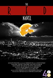 The Red Navel Poster