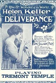 Helen Keller in Deliverance (1919)