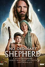 Jacque Gray, Darin Southam, and Jacob Buster in No Ordinary Shepherd (2014)