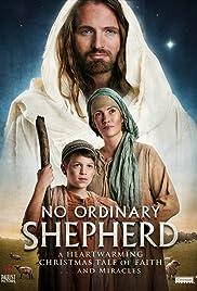 No Ordinary Shepherd Poster