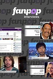 Fanpop Interviews Poster