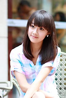 Xiyue Cao Picture