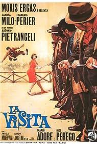 La visita (1965) Poster - Movie Forum, Cast, Reviews