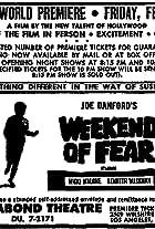 Weekend of Fear