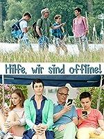 Ratunku, jesteśmy offline! – HD / Hilfe, wir sind offline! – Lektor – 2016