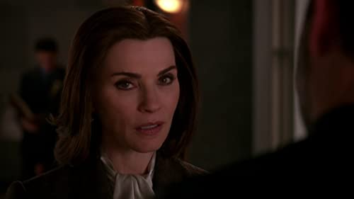 The Good Wife: I Can't Beat 200