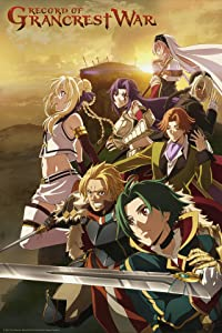 Record of Grancrest War movie download in hd