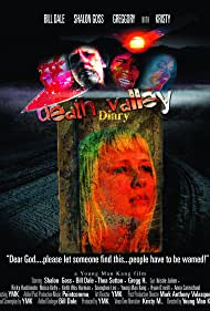 Death Valley Diary (2003)