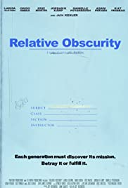 Relative Obscurity Poster
