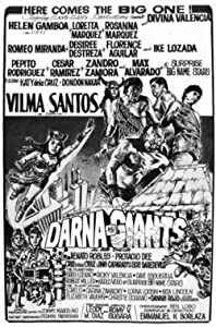Darna and the Giants Joel Lamangan