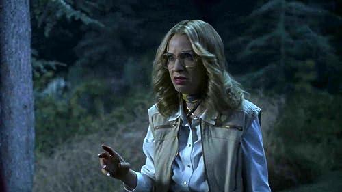 American Horror Story: Ahs 1984: Creepy Margaret