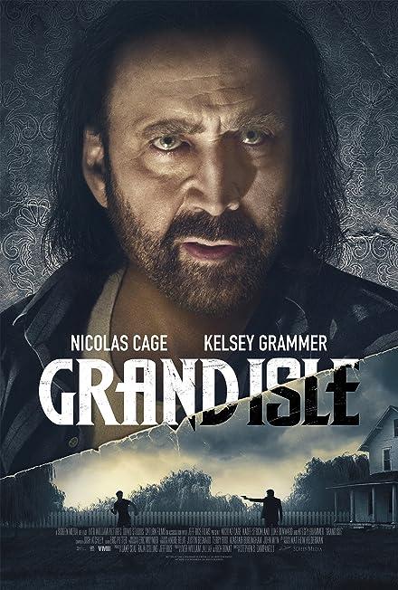 Film: Grand Isle