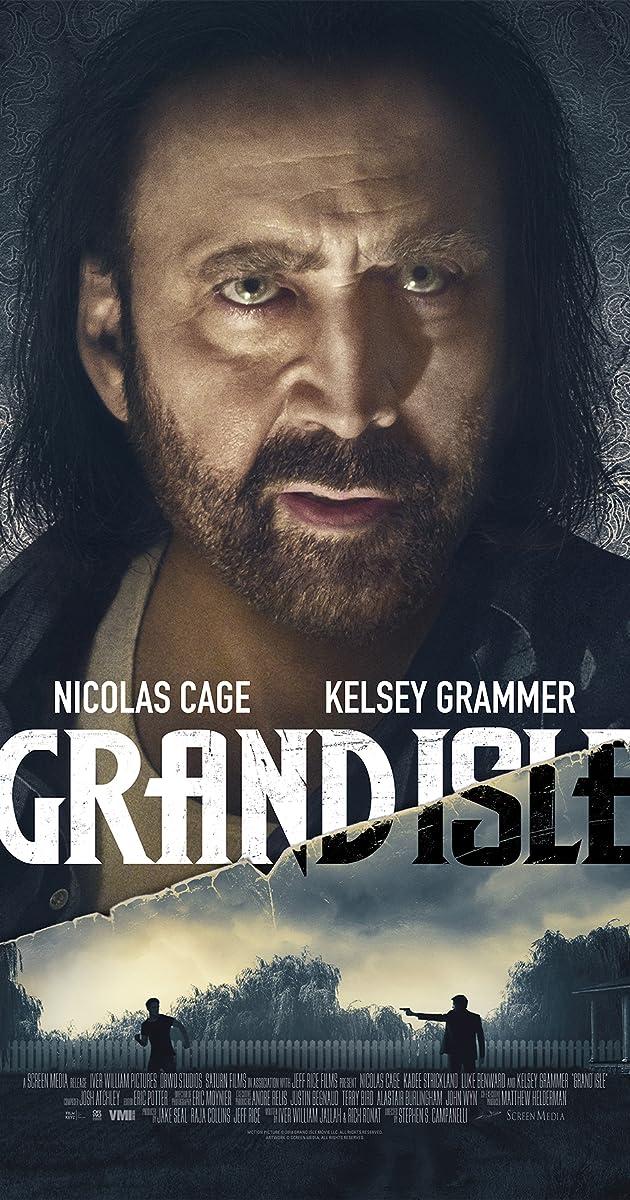 Subtitle of Grand Isle