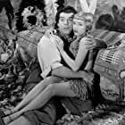 June Haver and Fred MacMurray in Where Do We Go from Here? (1945)