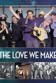 The Love We Make (2011) 1080p