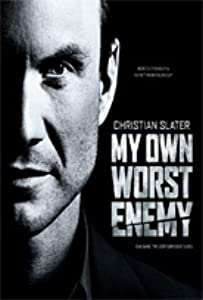 imovie download to dvd My Own Worst Enemy by Jeff Beesley [1280x960]