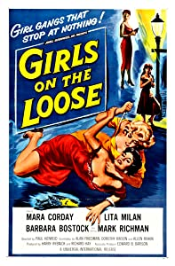 Pirates downloads movie Girls on the Loose by Alan Friedman  [1280x720p] [FullHD]