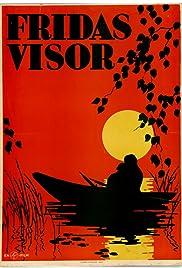 Fridas visor Poster