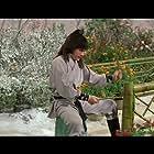 Sheng Fu in She diao ying xiong zhuan (1977)