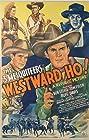 Westward Ho! (1942) Poster
