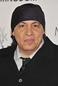 Primary photo for Steven Van Zandt
