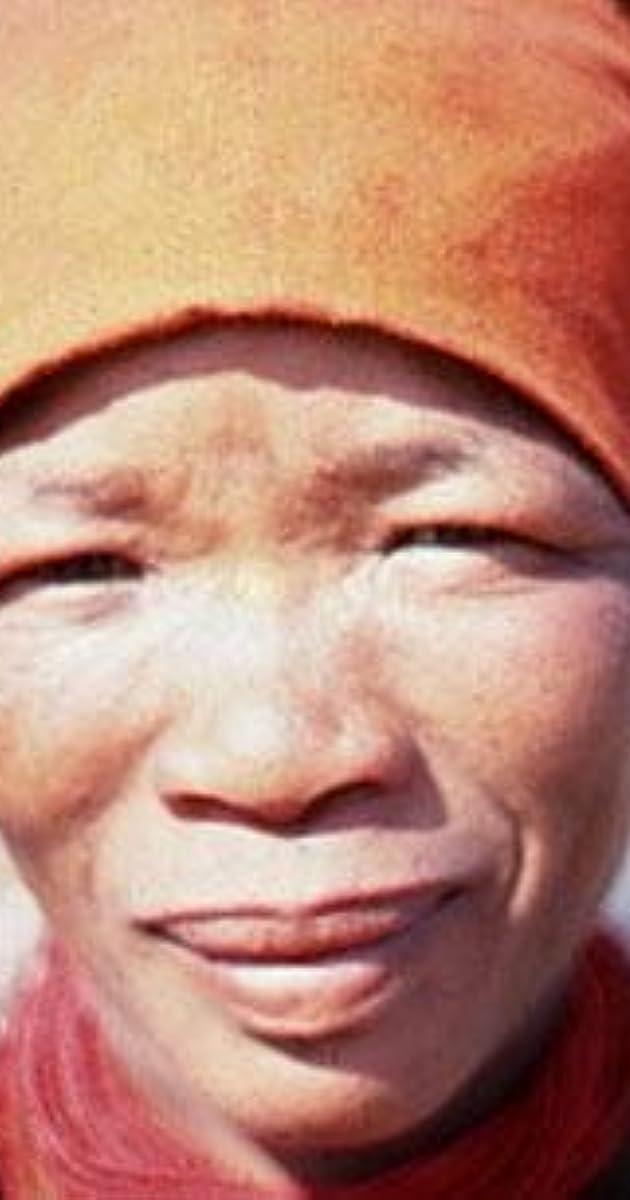 nisa the life of a kung woman