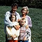 Helen Mirren, George Costigan, Marie Hamer, and Christopher Madin in The Hawk (1993)