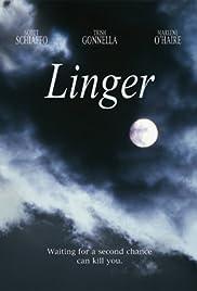 Linger Poster