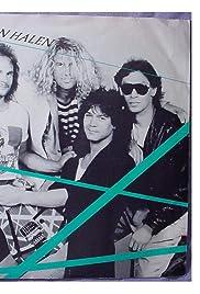 Van Halen: When It's Love Poster