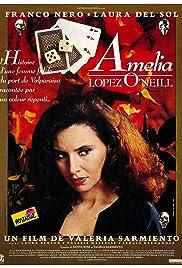 Amelia Lópes O'Neill Poster