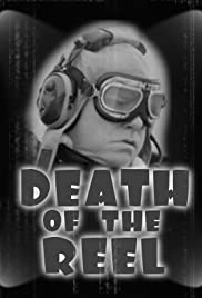 Death of the Reel Poster