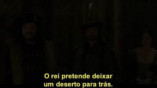 Borgias, The: Season 2 (Brazil/Portugese Trailer)