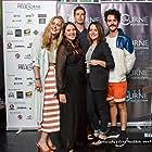 Pretty Good Friends wins Best Feature Film at Made in Melbourne Film Festival (2015)