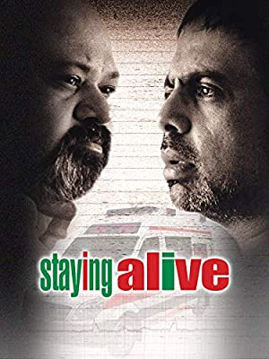 Staying Alive movie, song and  lyrics