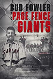 The Page Fence Giants Poster